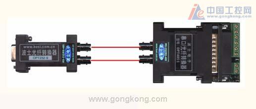 1,实现rs-232/485光纤通信的中继,也就是延长串口光纤通信距离 2,实现