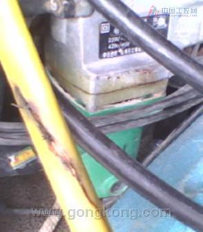 雷迪公司仪器可探测的故障有:    ·低压电缆高阻故障