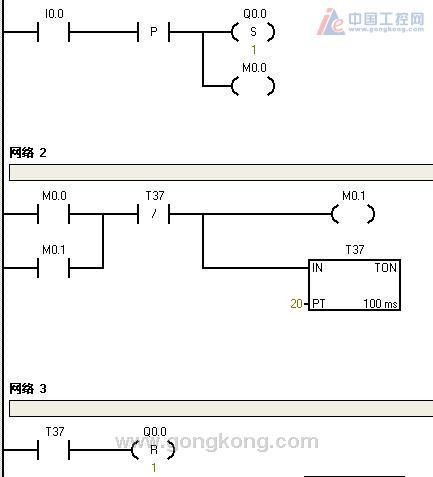 s7200的几个典型电路-专业自动化论坛-中国工控网
