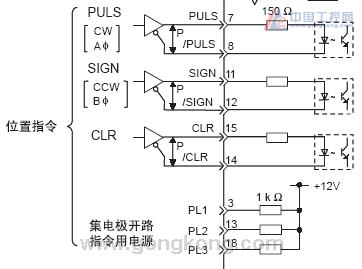 安川伺服控制问题-专业自动化论坛-中国工控网