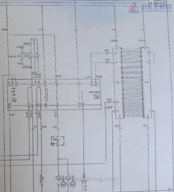 安全继电器的原理是什么?