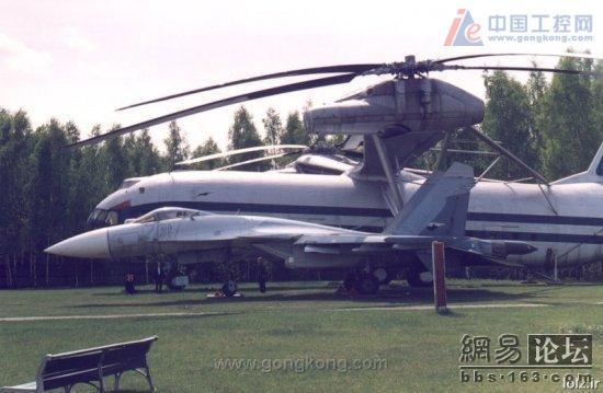 全世界最大的8种直升机-专业自动化论坛-中国工控网