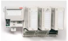 ABB S800 I/O模块冗余
