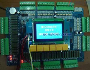 科威 MDT-1000 并行电脑控制板