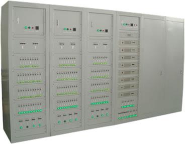 新华电子通信电源系统