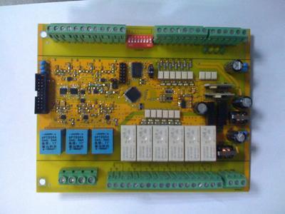 流量计 modbus 工控 产品介绍:工作于零下40到85度的工业级交流采样