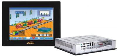 2009-9-25 9:28:29-宏国兴胜AWS系列17 AWS 170TE平板电脑