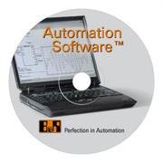 贝加莱自动化软件—Automation Net / PVI