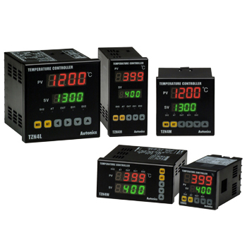 ZN系列PID温度控制器