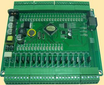 电路板 机器设备 340_277