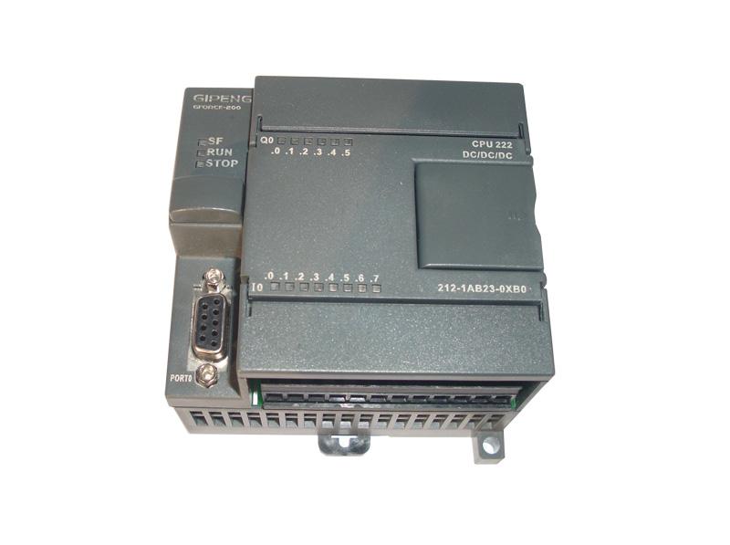 plc自动换刀电气接线图
