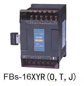 永宏fbs-xy i/o量扩展模块