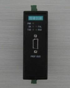 微硬创新 RS485转PROFIBUS总线桥