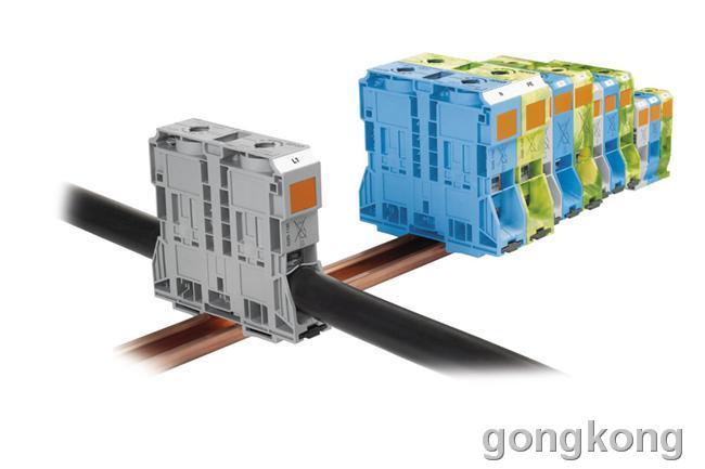 电缆太长而功率太小?WAGO的界面配置软件现在集成了一款可用于电流互感器的电缆长度计算器。该工具可快速方便地计算电缆长度,并将计算结果用于系统文件编制,用户可由此确定最佳和不同功耗,从而简化了工程过程。
