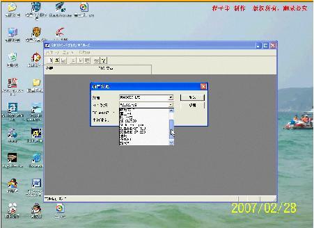 2 案例应用:星三角降压启动的设计 [第3讲-2]du软件的应用  类型