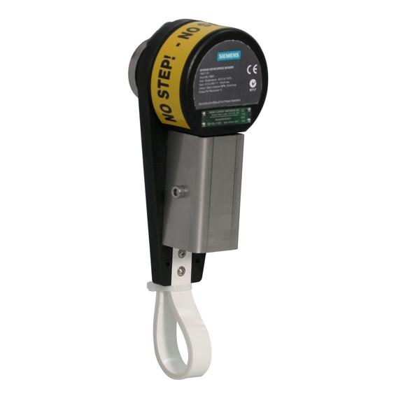 西门子发布新型免维护皮带秤速度传感器sitransws100