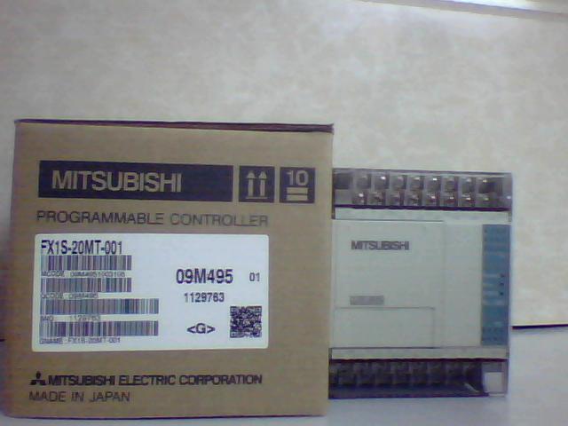 特价批发三菱plcfx1s-20mt-001 -供求信息_中国工控网