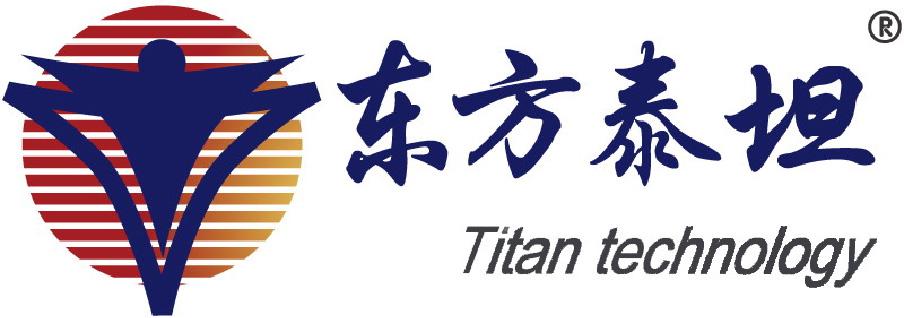珠海泰坦logo